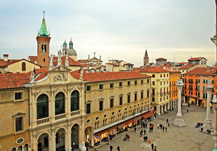 Vicenza Italy  city photos gallery : 10 Top Rated Tourist Attractions in Vicenza | PlanetWare