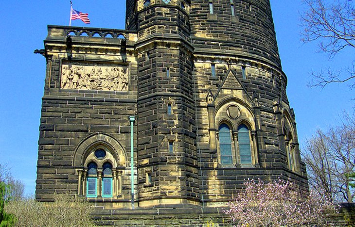 9 Lake View Cemetery. 11 Top Rated Tourist Attractions   Things to Do in Cleveland