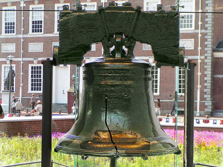 12 TopRated Tourist Attractions in Philadelphia – Philadelphia Tourist Map