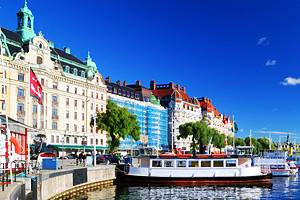 12 Top-Rated Tourist Attractions in Sweden