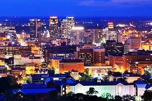 12 Top-Rated Tourist Attractions in Birmingham, AL