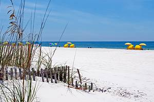 12 Top-Rated Tourist Attractions in the Gulf Shores, Alabama