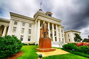 12 Top-Rated Tourist Attractions in Montgomery, AL