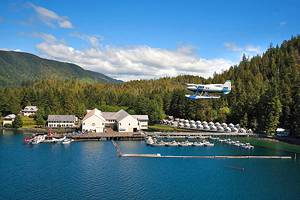 14 Top-Rated Resorts in Alaska