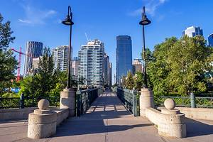 Where to Stay in Calgary: Best Areas & Hotels, 2018