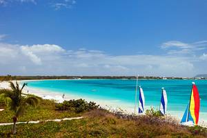 12 Top-Rated Tourist Attractions in Anguilla