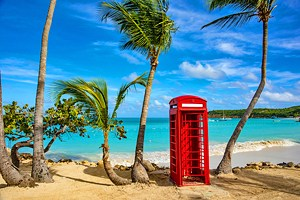 Antigua and Barbuda: 15 Beautiful Places to Photograph