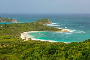 12 Top-Rated Tourist Attractions in Antigua and Barbuda