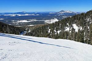 3 Best Ski Resorts in Arizona