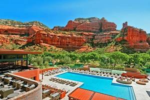 10 Best Spa Resorts in Sedona, AZ