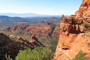 12 Top-Rated Hiking Trails in Arizona