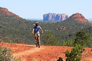 11 Top-Rated Mountain Biking Trails in Sedona