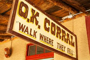9 Top-Rated Tourist Attractions in Tombstone