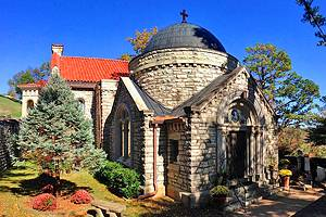8 Top-Rated Tourist Attractions in Eureka Springs