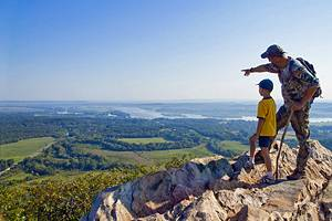 12 Top-Rated Tourist Attractions in Arkansas