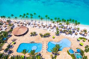 10 Best All-Inclusive Resorts in Aruba
