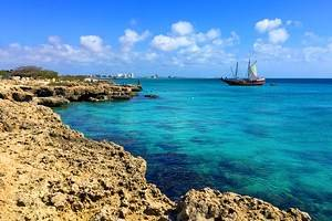 Aruba in Pictures: 15 Beautiful Places to Photograph