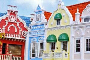 11 Top-Rated Tourist Attractions in Aruba