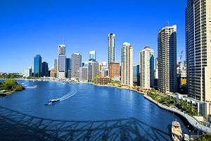 Tourist attractions in Brisbane, Australia
