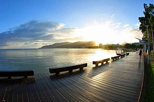 Tourist attractions in Cairns, Australia
