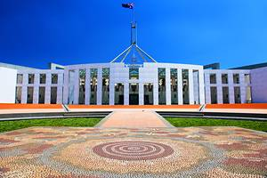 Tourist attractions in Canberra, Australia