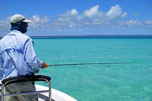 10 Top-Rated Fishing Destinations in Australia