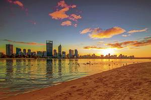 Tourist attractions in Perth, Australia