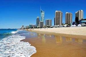 10 Top-Rated Tourist Attractions on the Gold Coast, Australia