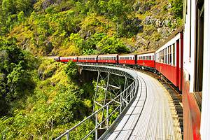 8 Top-Rated Tourist Attractions in Kuranda
