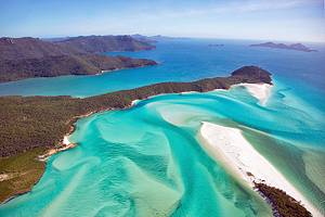 11 Top-Rated Attractions in the Whitsunday Islands