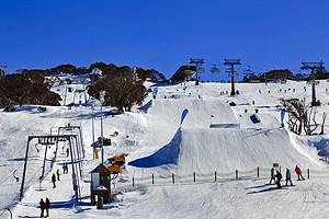 11 Top-Rated Attractions in the Snowy Mountains, NSW