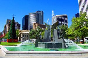 18 Top-Rated Tourist Attractions in Adelaide
