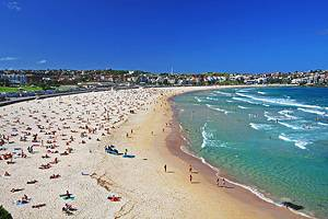 Top Beaches in Sydney, Australia