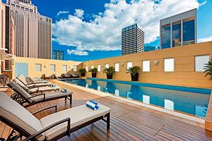 Where to Stay in Sydney: Best Areas & Hotels