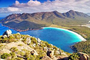 15 Top-Rated Tourist Attractions in Tasmania