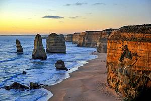14 Top-Rated Tourist Attractions on the Great Ocean Road
