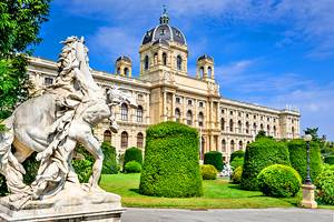 11 Best Cities in Austria