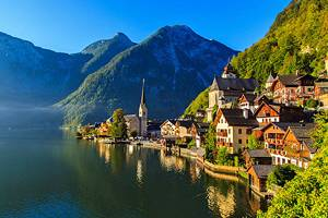 16 Top-Rated Tourist Attractions in Austria