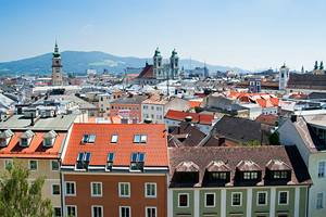 12 Top Tourist Attractions in Linz & Easy Day Trips