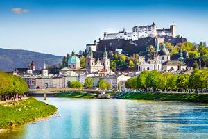 14 Top Tourist Attractions in Salzburg & Easy Day Trips