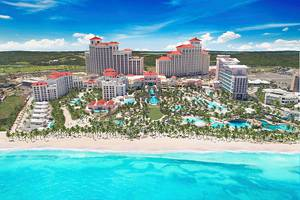 10 Top-Rated Resorts in Nassau, Bahamas
