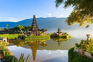 16 Top-Rated Tourist Attractions in Bali