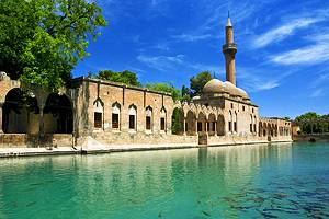11 Top-Rated Tourist Attractions in Sanliurfa
