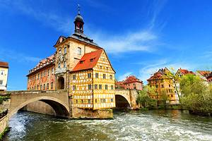 10 Top-Rated Tourist Attractions in Bamberg