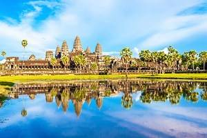 From Bangkok to Siem Reap: 5 Best Ways to Get There