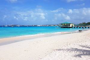 12 Top-Rated Beaches in Barbados