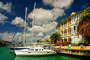 Top Tourist Attractions in Bridgetown