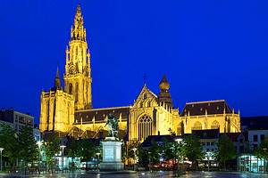 12 Top-Rated Tourist Attractions in Antwerp