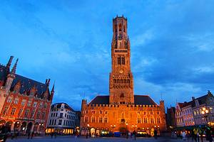14 Top-Rated Tourist Attractions in Bruges