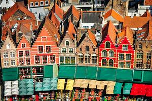12 Top-Rated Tourist Attractions in Belgium